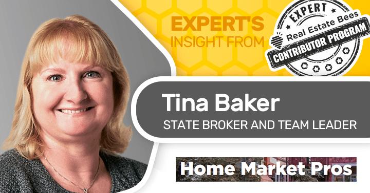 Tina Baker Real Estate School