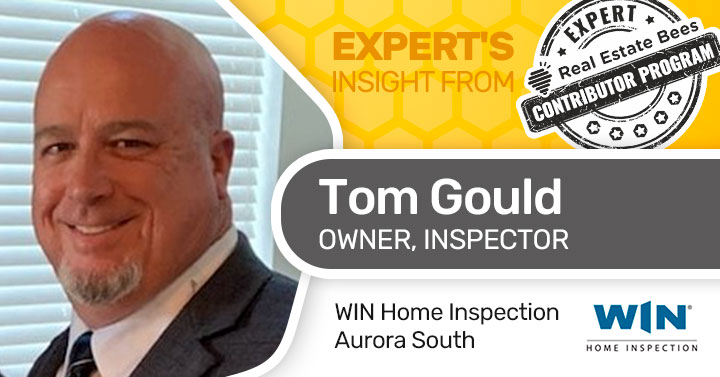 Tom Gould Property Inspector