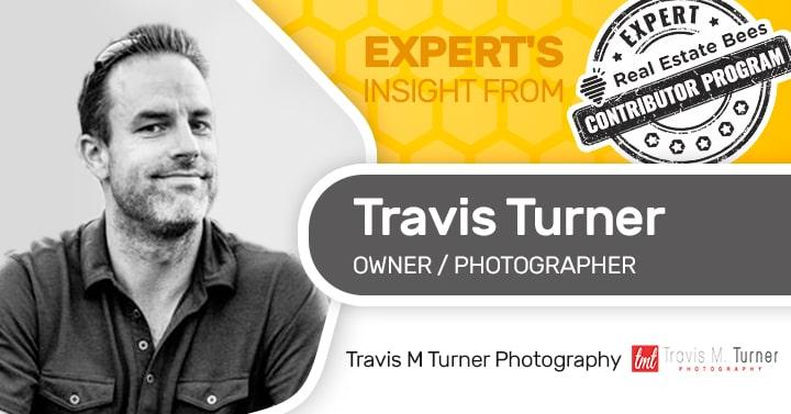 Travis Turner Real Estate Photographer