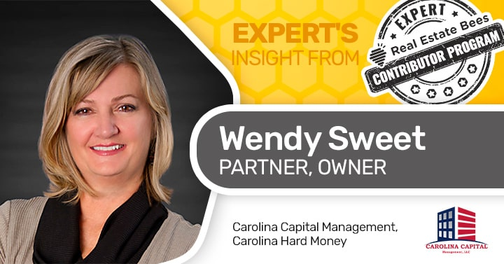 Wendy Sweet Hard Money Lender