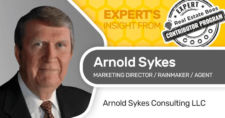 Arnold Sykes Realtor