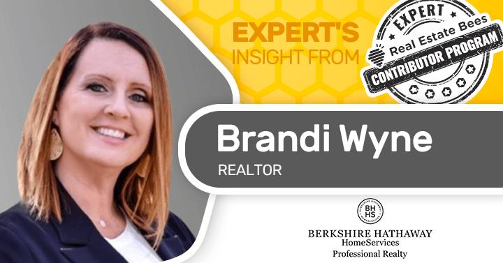 Brandi Wyne Realtor