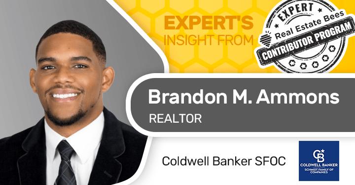 Brandon M. Ammons Realtor