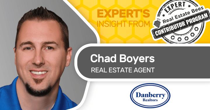 Chad Boyers Realtor