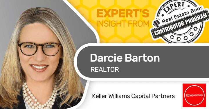 Darcie Barton Realtor