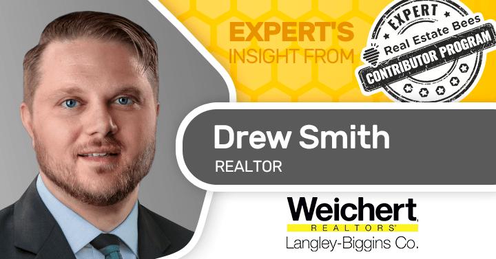 Drew Smith Realtor