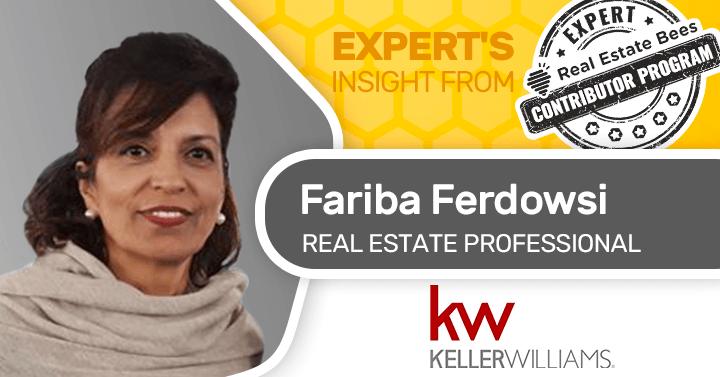 Fariba Ferdowsi Realtor