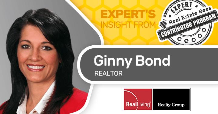 Ginny Bond Realtor