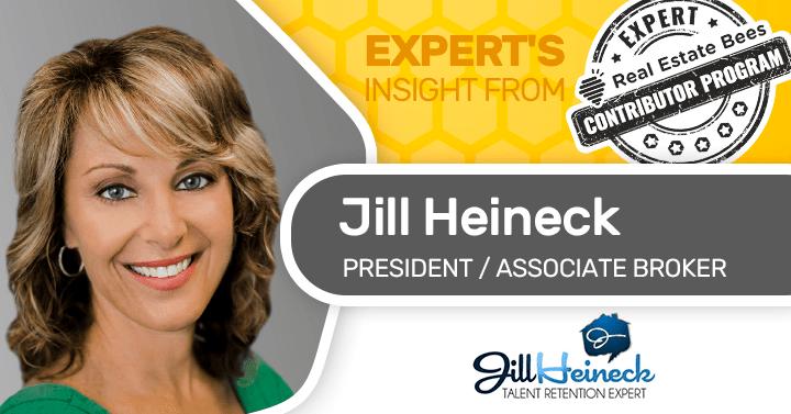 Jill Heineck Realtor