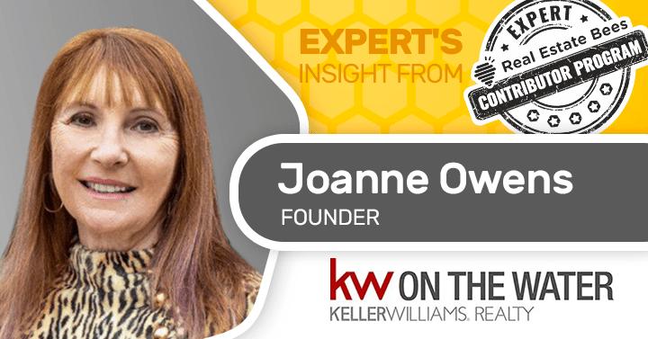Joanne Owens Realtor