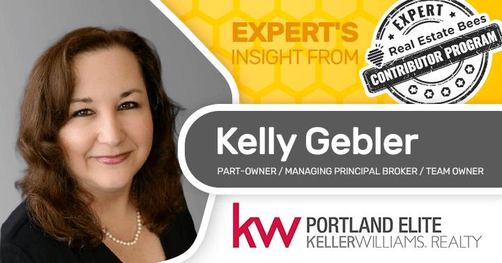 Kelly Gebler Realtor