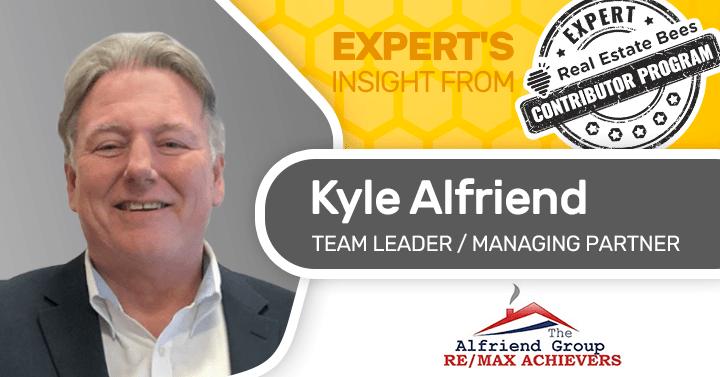 Kyle Alfriend Realtor