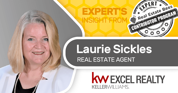 Laurie Sickles Realtor