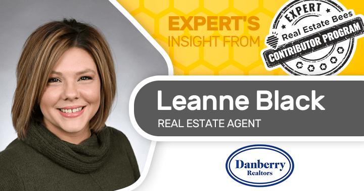 Leanne Black Realtor