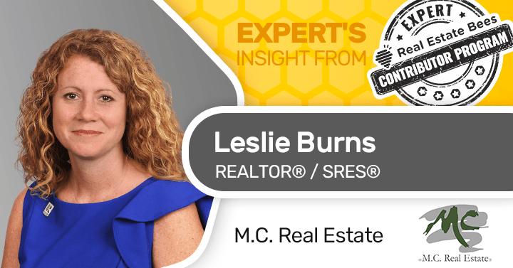 Leslie Burns Realtor