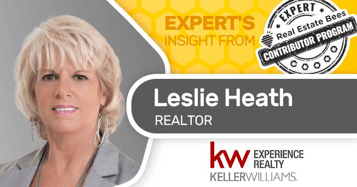 Leslie Heath Realtor