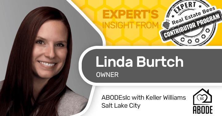 Linda Burtch Realtor