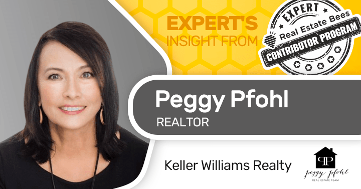 Peggy Pfohl Realtor