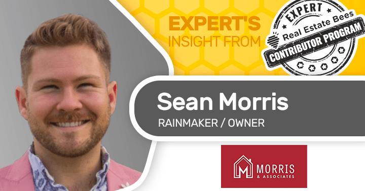 Sean Morris Realtor
