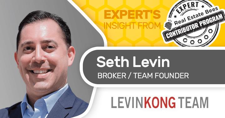 Seth Levin Realtor
