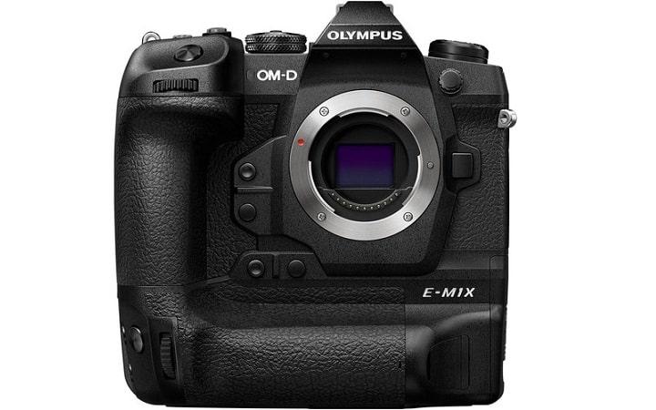 OLYMPUS OMD EM-1X Digital Photo Camera