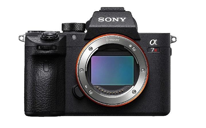 SONY a7 R III Digital Photo Camera