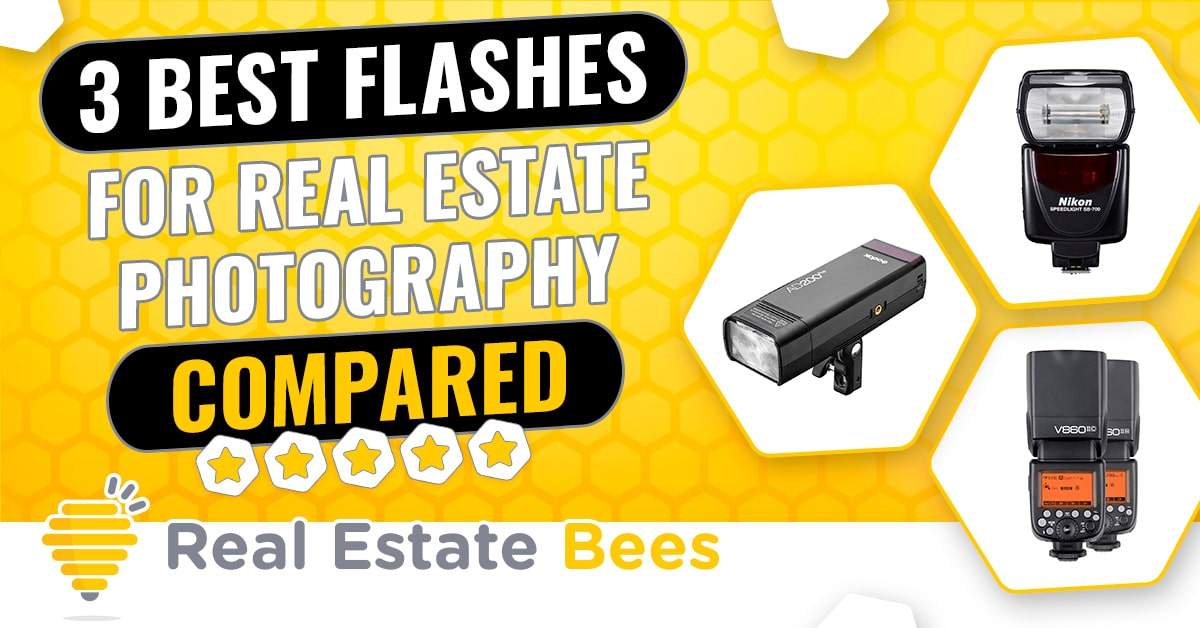 Best Flashes for Real Estate Photography