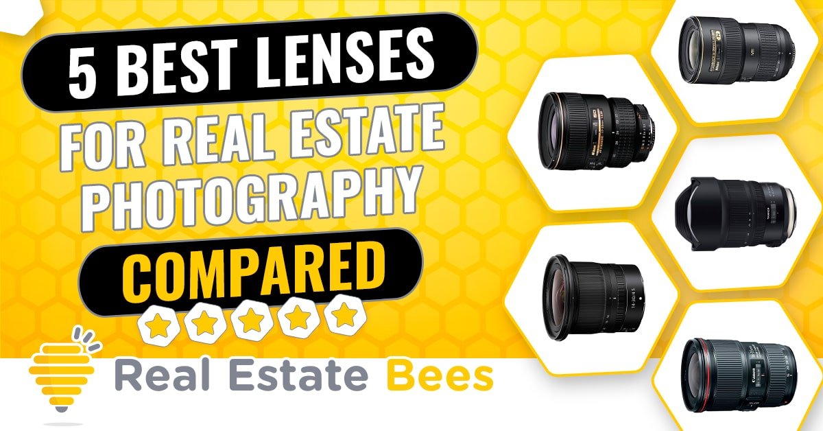 Best Lenses for Real Estate Photography