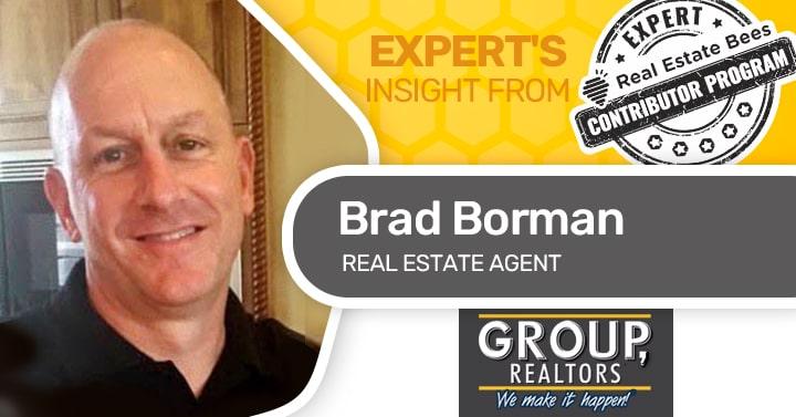 Brad Borman Realtor