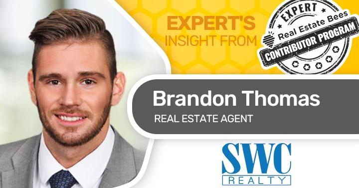 Brandon Thomas Realtor