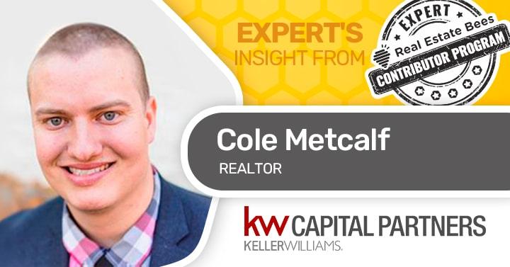 Cole Metcalf Realtor