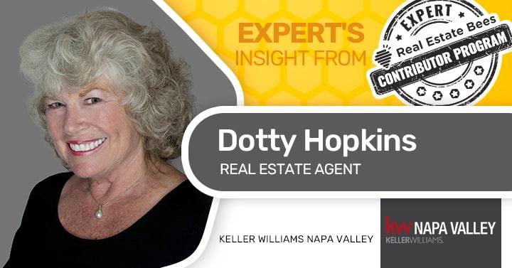 Dotty Hopkins Realtor