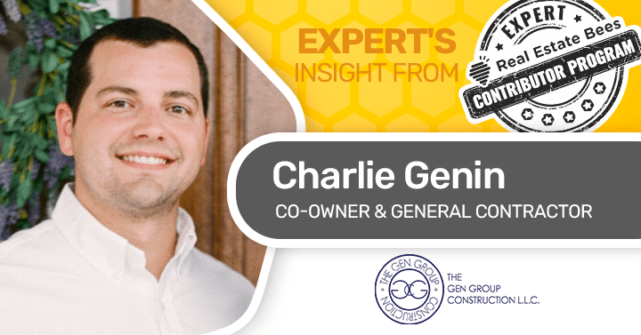 Charlie Genin Home Builder