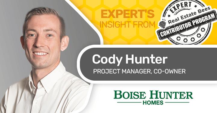 Cody Hunter Home Builder