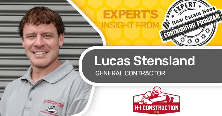 Lucas Stensland Home Builder