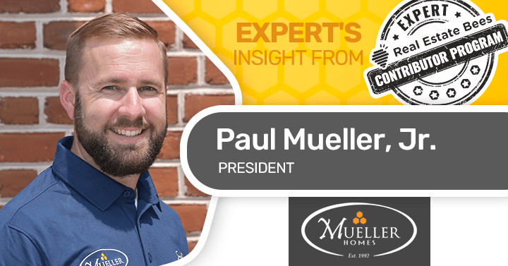 Paul Mueller Jr. Home Builder