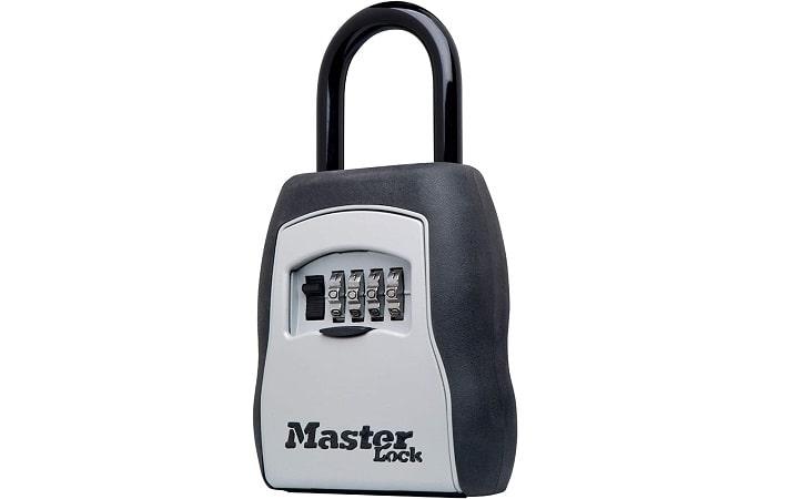 Master Lock 5400D