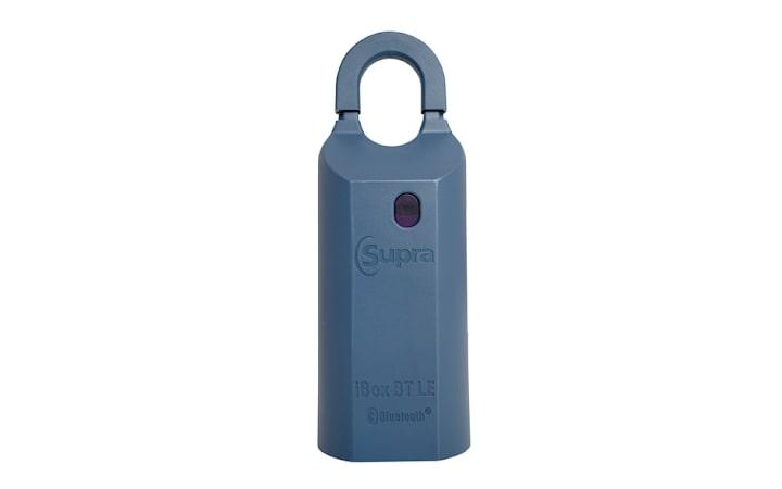 Supra iBox Key Lock Box
