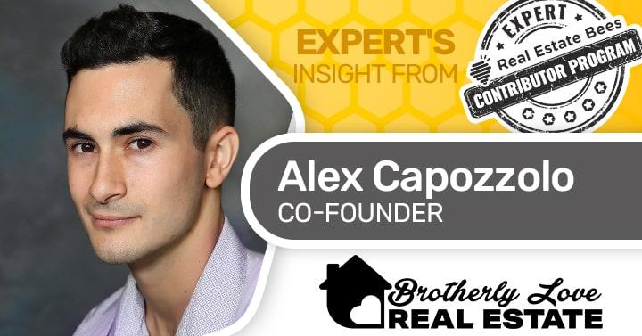Alex Capozzolo Real Estate Developer