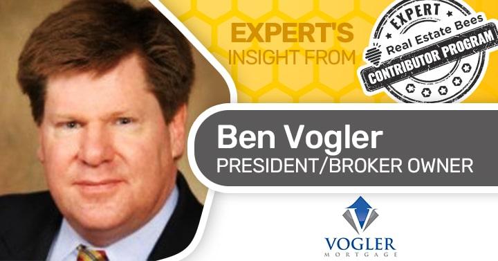 Ben Vogler Mortgage Broker