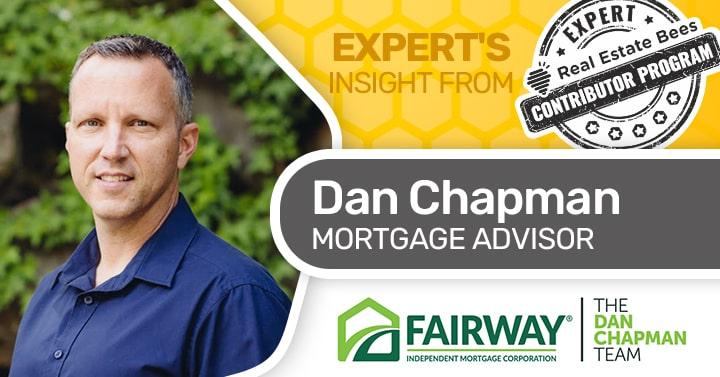 Dan Chapman Mortgage Broker