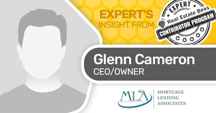 Glenn Cameron Mortgage Broker