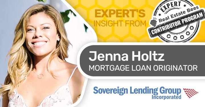 Jenna Holtz Mortgage Broker