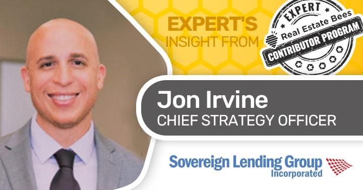 Jon Irvine Mortgage Broker