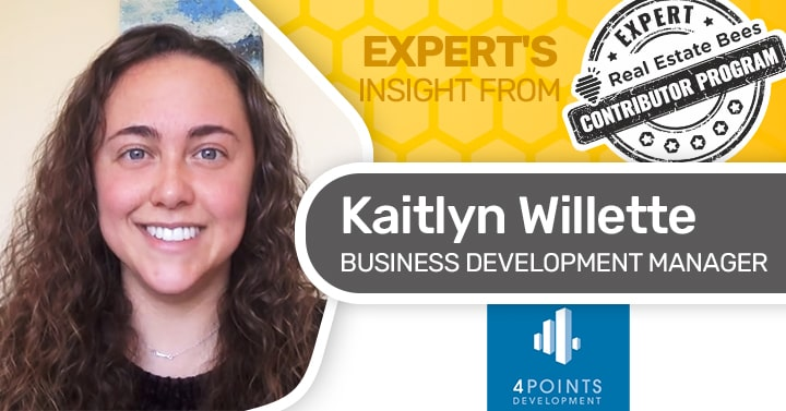 Kaitlyn Willette Real Estate Developer