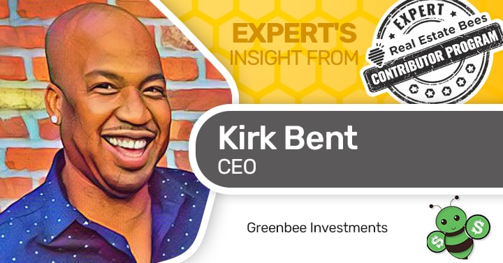 Kirk Bent Real Estate Developer