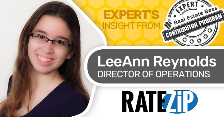 LeeAnn Reynolds Mortgage Broker
