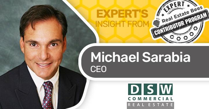 Michael Sarabia Real Estate Developer