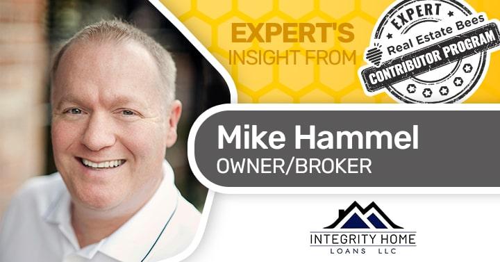 Mike Hammel Mortgage Broker