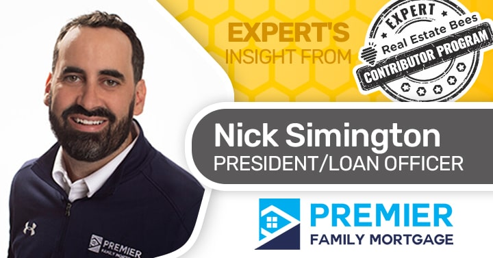 Nick Simington Mortgage Broker